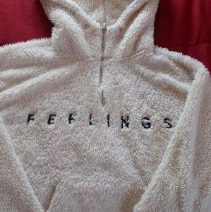 Fluffy Feelings Hoodie